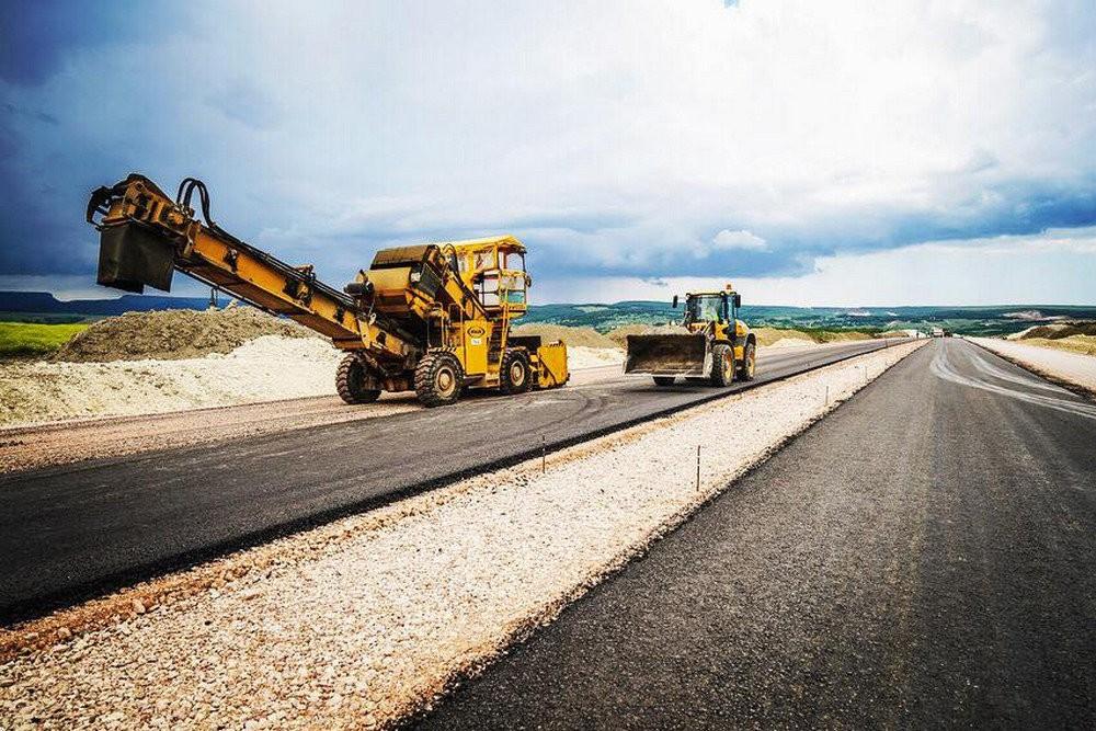 картинки к строительству дорог мировой